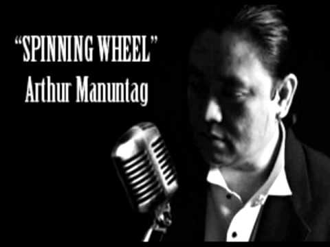 Download Spinning Wheel - Blood Sweat & Tears Cover by ARTHUR MANUNTAG Mp4 baru