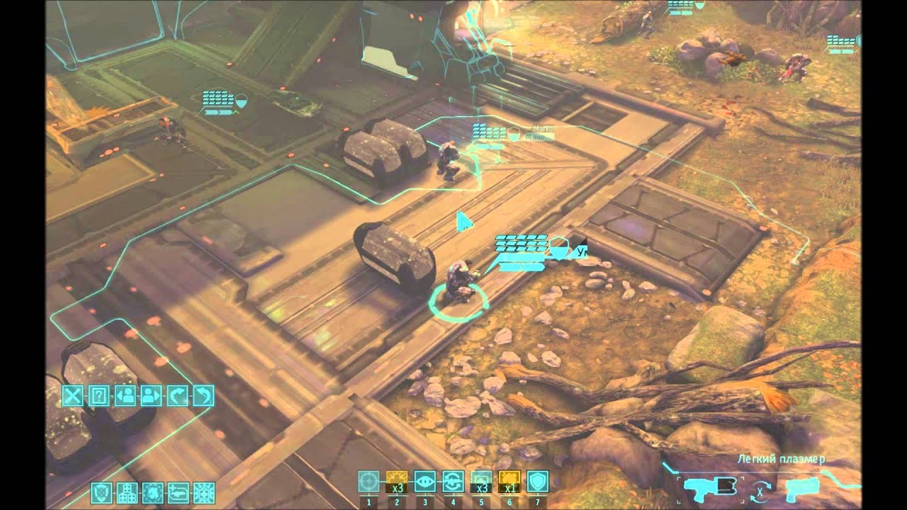 Picture of xcom: enemy unknown - the complete edition (mac)