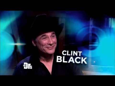 Clint Black - There Never Was A Train