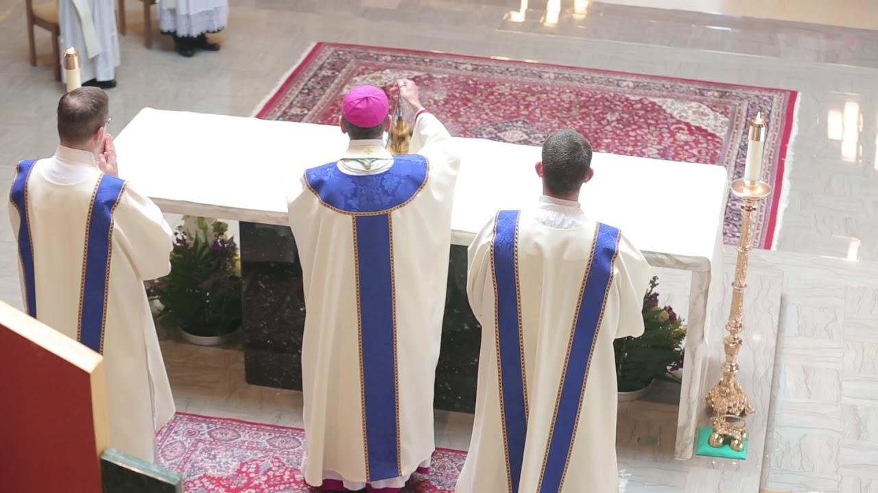 Ordination 2018