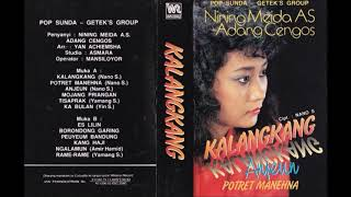 download lagu Kalangkang / Nining Meida A.s.& Adang Cengos Original Full gratis