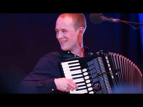 Murray Willis - BBC Radio Scotland Young Trad Finalist