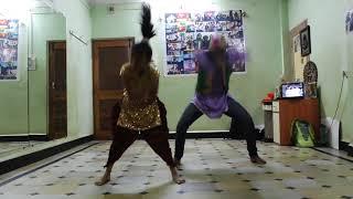 Apsara aali Marathi hip hop lavani