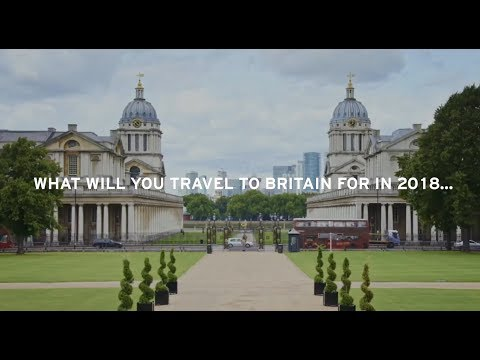 VisitBritain launches new global advertising campaign
