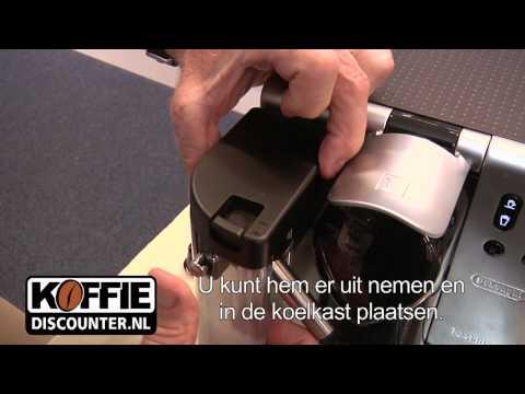 delonghi nespresso en680 descaling instructions