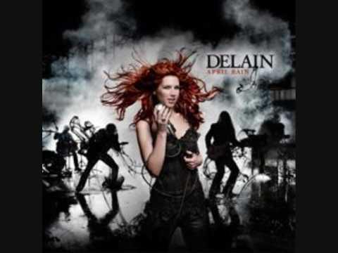 Delain - Start Swimming