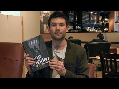 Bookzone Interview: how subterranean London inspired Deep Shelter