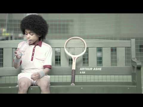 When tennis legends were kids (Stockholm Open)