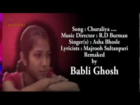 Chura Liya Hai Tumne Jo Dil Ko Full Song Remaked by BABLI GHOSH...
