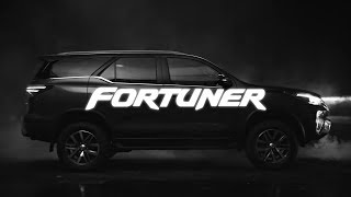 2019 Toyota Fortuner SUV: MADE FOR MEN | WORLD-CLASS PERFORMANCE | CORE STRENGTH