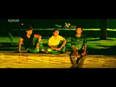Tu Mujhe Soch Kabhi -Zindagi Tere Naam - Full Video - HD