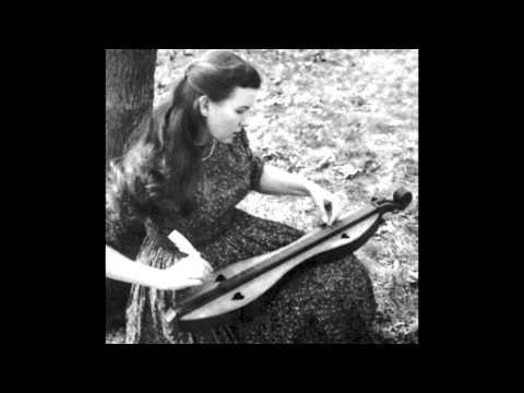 Jean Ritchie- Jubilee
