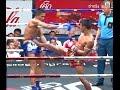 Muay Thai- Kongsak vs Kiatpet (ก้องศักดิ์ vs เกียรติเพชร), Rajadamnern Stadium, Bangkok,4.8.16