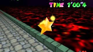 """Super Mario Bros 3D - 22 Stars TAS in 15:21""""17"""