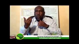Sh.Cabdirahman Bashir Muxaadaro ku Saabsan ramadanka 14 07 2012 SOMALI CHANNEL