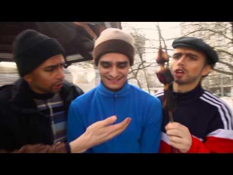 #зачитай 5: Кавказцы чуть не подрались