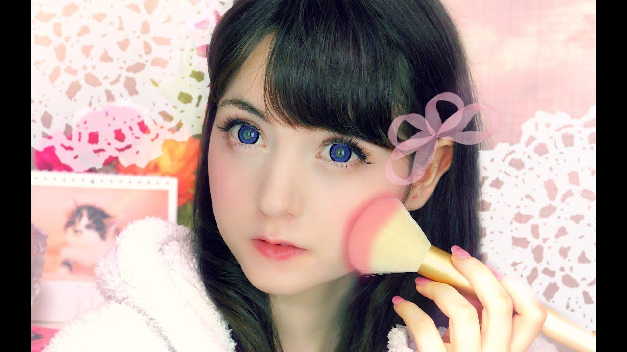 Japanese Doll Eye 6804967 Ejobnetfo