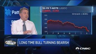 Long-time bull turns bearish while these market worries persist