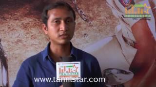 Jagadesh At Super Police Movie Audio Launch