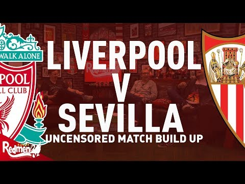 Liverpool v Sevilla | Match Build Up