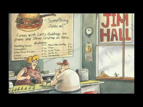 Something Special - Jim Hall (1993)