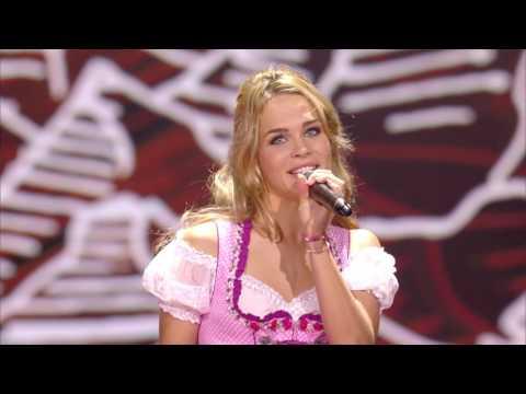 Marthe, Klaasje en Hanne zingen 'Yodelee' | K3 zoekt K3 | SBS6