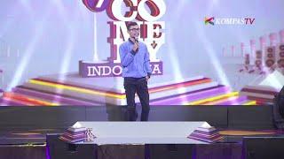 Download Lagu Ridwan: Sehat Itu Susah - SUCI 7 Gratis STAFABAND
