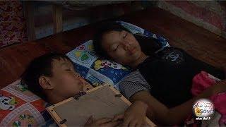 Nghiệt ngã và xót xa số phận 2 đứa trẻ mồ côi Cha Mẹ