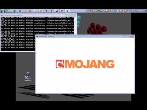 descargar minecraft 1.5.2 con mas de 100 mods ya intalados
