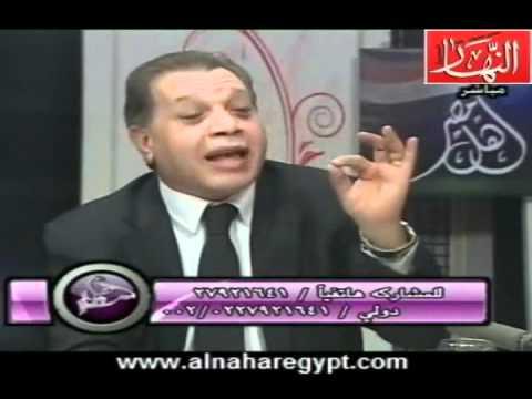 أسامة شرشر يقول  الهام شرشر ليست شقيقتى 2