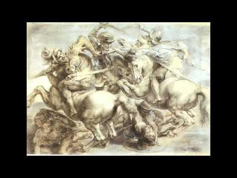 "Ballade no. 8 ""Rhapsody"", the later part - Christian Lanciai"
