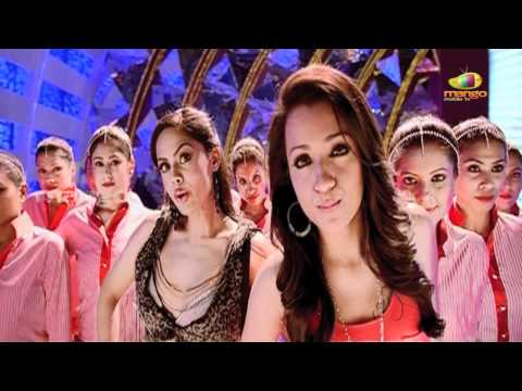 Rabasa Jr Ntr Dammu Video Songs - Trisha, Karthika video