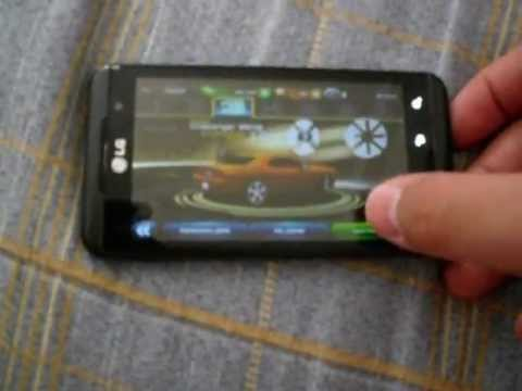 How to Flash a Custom Recovery on the LG Optimus 3D