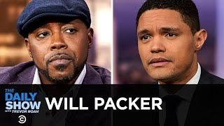 "Will Packer - Documenting an American Tragedy with ""The Atlanta Child Murders"" 