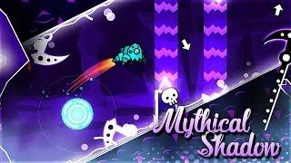 Mythical Shadow by CastriX Geometry Dash 21 GuitarHeroStyles