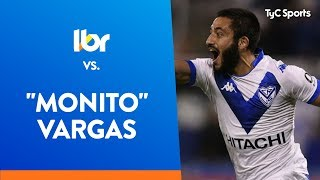 Líbero VS Monito Vargas
