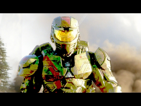 HALO WARS 2 ALL Cutscenes Full Movie 2017
