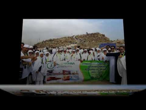 Youtube umroh plus banjarmasin