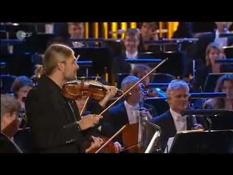 David Garrett-He's a Pirate (Echo 2008)