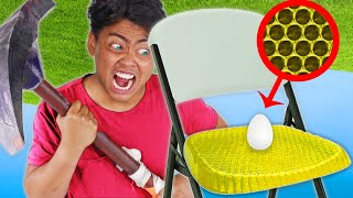 Can This Seat Cushion Protect The Egg? ~ Sploom