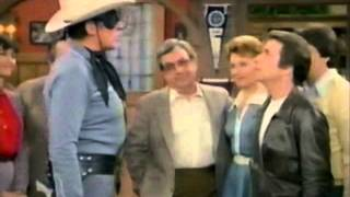 The Fonz Meets The Lone Ranger