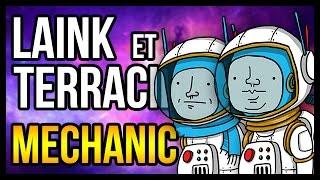 DIRECTION LA LUNE !!! (Scrap Mechanic)
