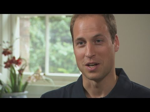 Prince William interview: The Duke of Cambridge to swap armed forces for royal and charity duties