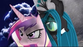 My Little Pony Friendship Is Magic - This Day Aria | Original VS Nightcore |