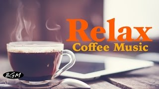 Relaxing Cafe Music - Jazz & Bossa Nova Music - Piano?Guitar Instrumental Music - Chill Out Music