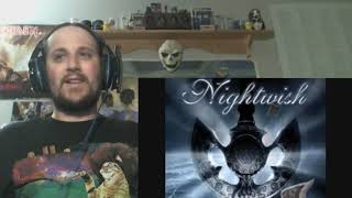 Download Lagu Nightwish - For The Heart I Once Had (Reaction) Gratis STAFABAND