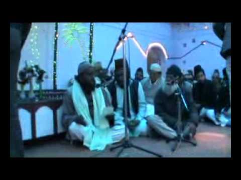 Urs E Qadri Dec. 2010 | Beautiful Naat | Siwa Tere Koi Apna Na Dekha Part 2 video