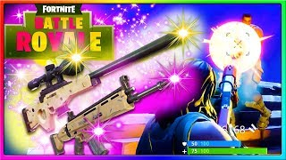 THE BEST TEAMMATE EVER | Fortnite Battle Royale Squads Gameplay