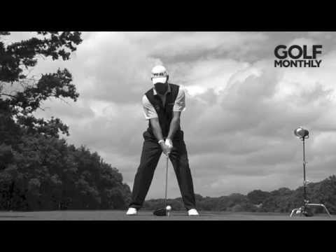 EXCLUSIVE: Lee Westwood Build A Better Swing #1 The Grip