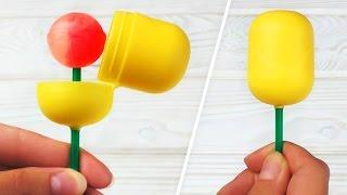14 EASY DIYs FOR KIDS